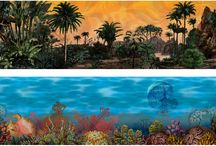 Land Scapes