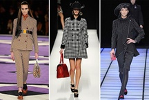 A/W 2012 Trends