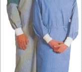 Hospital Gowns, Surgical Gowns, Medical Gowns / Hospital Surgical Gowns: GPC Medical Ltd. is a government of India recognized star export House Company. We are exporter & manufacturer of hospital gowns, surgical gowns, disposable gowns etc. Surgical Gowns are available in plain and printed fabric. Our hospital gowns are made by using of disposable, polyester, and cotton fabric. Also Contact us for mens hospital gowns, hospital patient gowns, maternity hospital gowns, pregnancy hospital gowns etc.