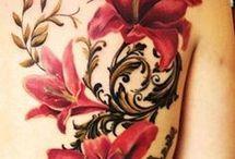 Tatuaje Feminine