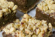 Recipes-Squares & Balls / Cravings made easy with these squares & balls recipes