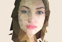 Portrait / D&AD Self Portrait