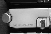 I dream of a Leica camera