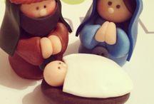 Navidad / Belenes, adornos, arbol de navidad