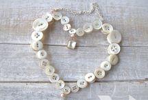buttons / by Jennifer @ Paperbirdmommy