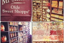 Our Favourite Sweet Shops  / A picture collection of our favourite Sweet Shops. Send us a picture of your favourite sweet shop: @SwizzelsMatlow