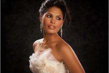 Make-Up Portfolio / Jeanette Ryan Make-up portfolio