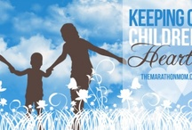 Parenting / Tidbits of wisdom from those who have gone before. / by Christina Anderson