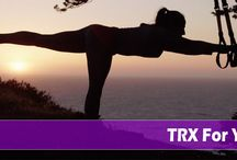 TRX For Yoga / Improve your practice with TRX Yoga