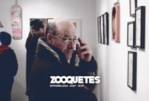 Zooquetes Exhibition