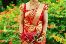 Indian bride necklace