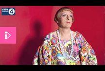 artists speak - video