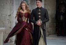 Cersei Lannister cosplay / Ideas for Cersei season 3 cosplay