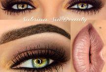 Eyebrows inspo