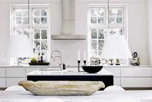 ... kitchen...