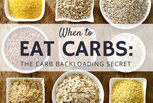Lean eating / Dieting