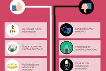 REDES SOCIALES / Comunicación y Emprendimiento