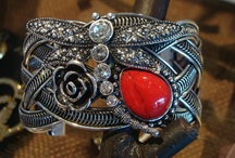Jewelry / by Erin Cady Haray