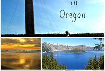 Oregon Vacation 2015 / by Cindy Paulsen