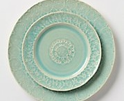 Tablescapes / by Maureen Burke