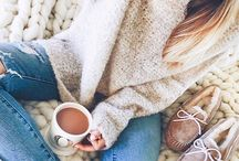 Cozy, Cute Outfits