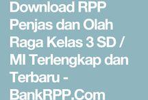 Download rpp penjaskes