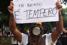 Brasil 2013 - Brasil, mostra tua cara!