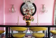 pink and yellow / by pink lemonade