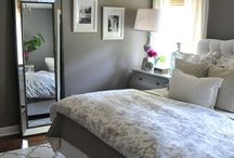 Bedroom/Bath Reno