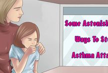 Astonishment Ways To Stop Asthma Attacks / Hello Friends, If you or your family person are affected with asthma disease then please checkout this post, in this post we share some effective ways to stop asthma attacks.