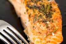 Recipes - I Hate Fish, But I Might Eat This