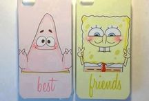 BFF / Stuff to show that you have a BFF :)