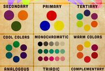Learning Color Theory