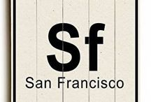 SAN FRANCISCO ❤❤❤ / i miss SF ,Dearly ! ! ! wish i could spend my old last life in SF