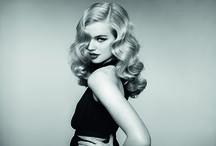 Sam Mcknight hairstylist  / Fashion#hair#icon