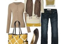 Fashionista / by Melinda Meyer, Independent Scentsy Director