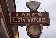 Elgin watch