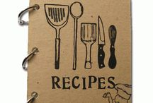 Recipes-Cookbooks / by Phyllis Perkins
