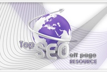 SEO / Pins related to Search Engine Optimization, Search Engine Marketing, Social Media Optimization....