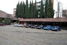 Mazda MX5 / Homenaje al Club MX5ZONE