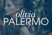 Guest Bartender: Olivia Palermo / by BaubleBar