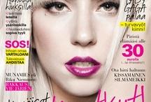 magazines / by Sammy K