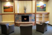 Sunnyside Community Library Remodel / by Yakima Valley Libraries