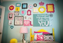 Kid's Rooms / by Lynsey James