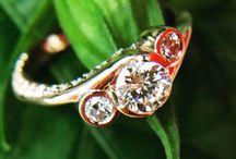 Uniquely U Engagement Ring Styles
