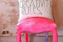 Interior Decor / Inspiration for the home!