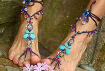 FOOT JEWELRY / by Kickan Galle