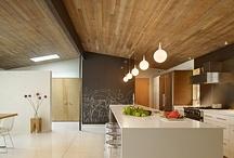 Interiors Kitchen / public