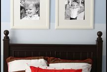 Ashton's bedroom  / by Lc DeBosky