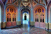 Geometria islâmica
